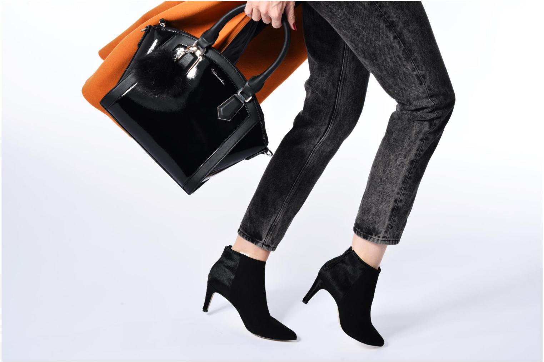 Comb Elsa Tamaris Handbag Handbag Comb Tamaris Elsa Black Tamaris Handbag Black Tamaris Black Elsa Elsa Comb fcFHqUv