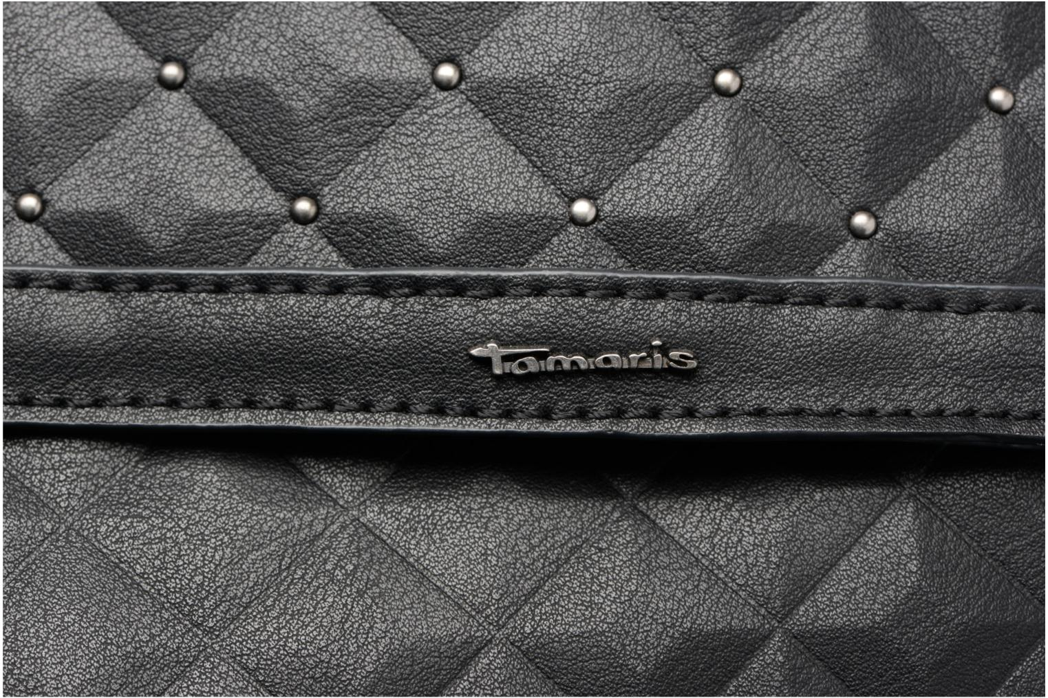 Handtassen Tamaris AURA Handbag Zwart links
