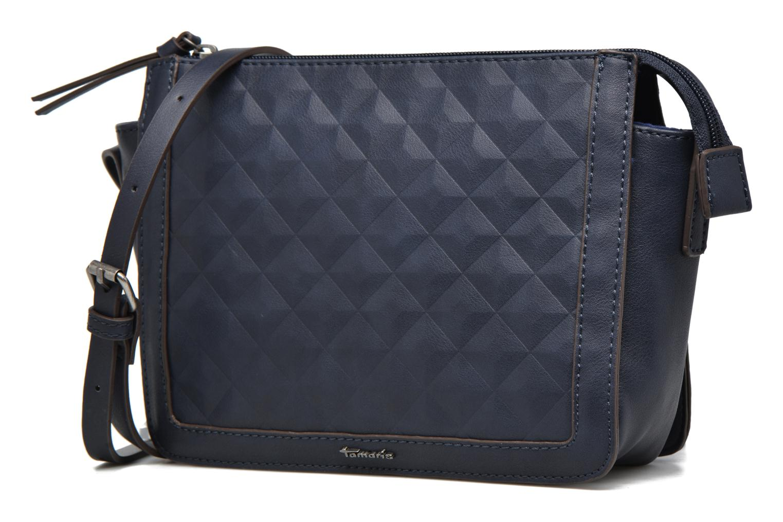 Handtassen Tamaris AURA Crossbody bag M Blauw model
