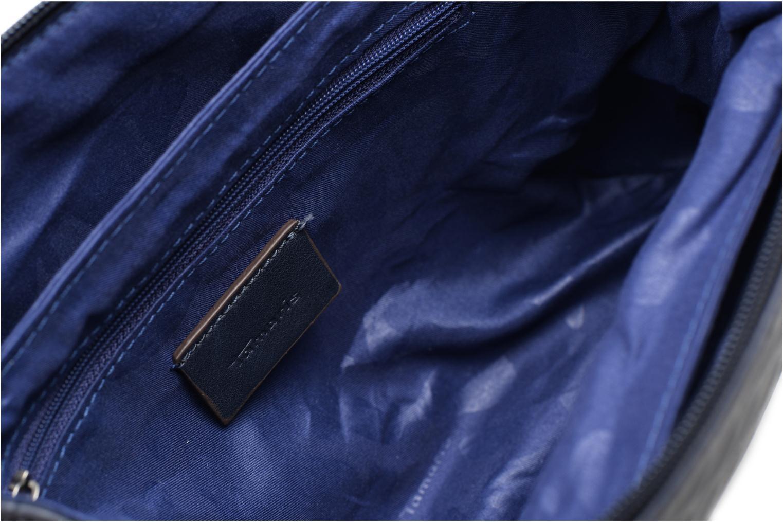 Handtassen Tamaris AURA Crossbody bag M Blauw achterkant