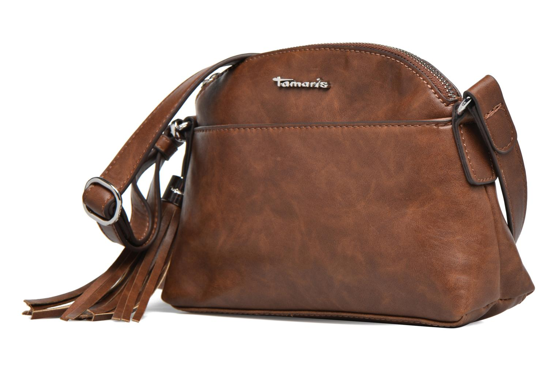 Handtassen Tamaris MELANIE Crossbody Bruin model
