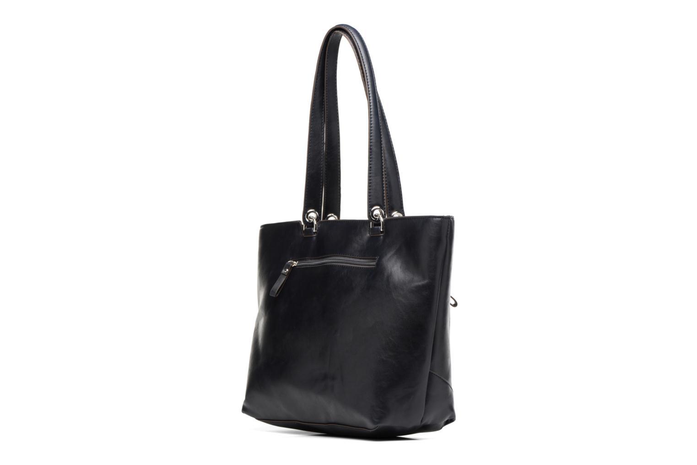 Sacs à main Tamaris MELANIE Shopping bag Bleu vue droite