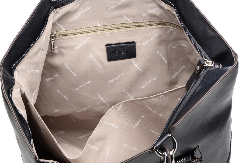Sacs à main Tamaris MELANIE Shopping bag Bleu vue derrière