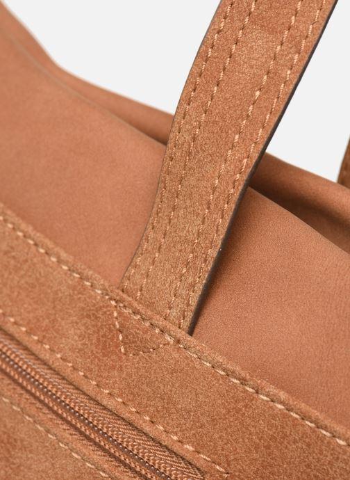 Bolsos de mano Tamaris KHEMA Shoulder bag Marrón vista lateral izquierda