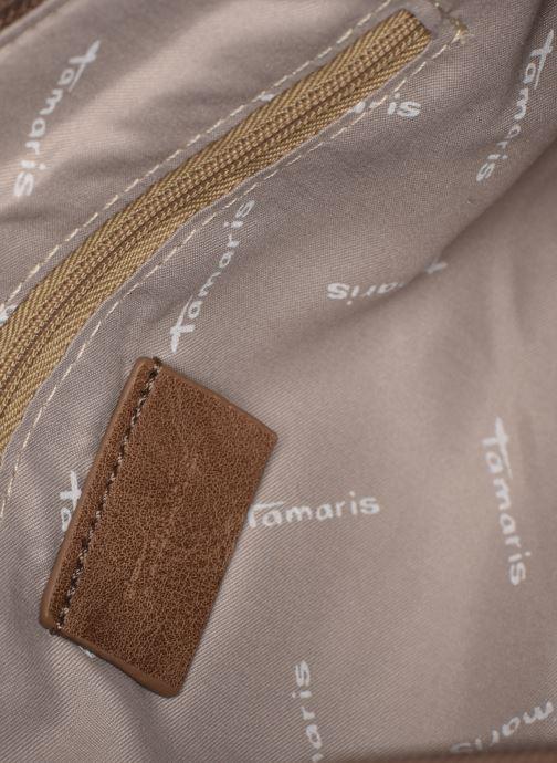 Sacs à main Tamaris KHEMA Crossbody bag S Marron vue derrière