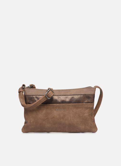 Sacs à main Tamaris KHEMA Crossbody bag S Marron vue détail/paire