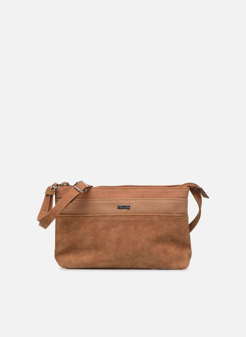 Handtaschen Tamaris KHEMA Crossbody bag S braun detaillierte ansicht/modell