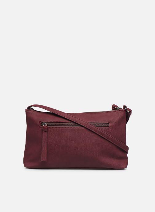 Handtassen Tamaris KHEMA Crossbody bag S Bordeaux voorkant