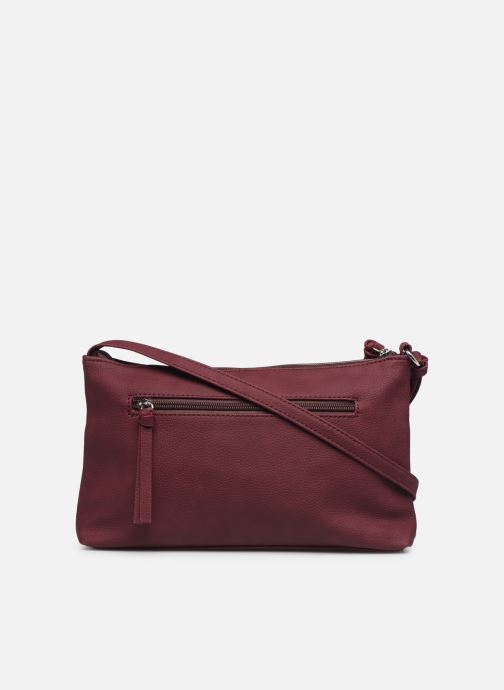 Handbags Tamaris KHEMA Crossbody bag S Burgundy front view