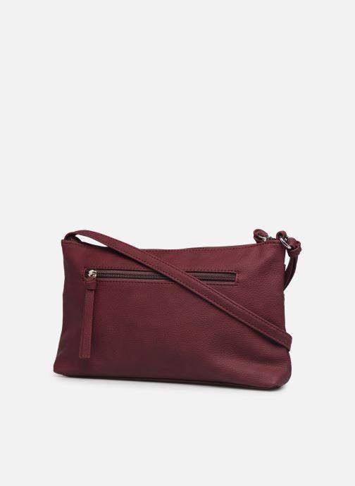 Handtassen Tamaris KHEMA Crossbody bag S Bordeaux rechts