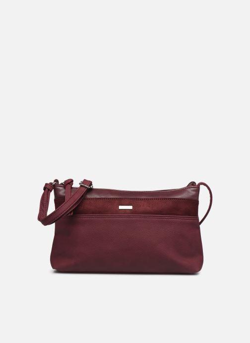 Handtassen Tamaris KHEMA Crossbody bag S Bordeaux detail