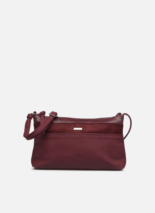 Handbags Tamaris KHEMA Crossbody bag S Burgundy detailed view/ Pair view