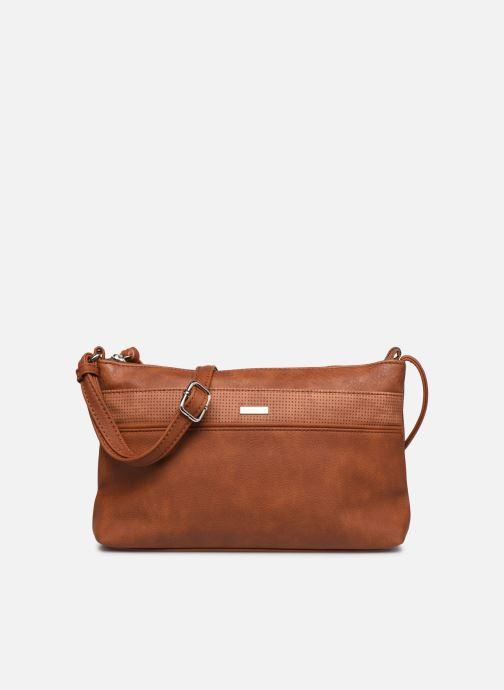 Handbags Tamaris KHEMA Crossbody bag S Brown detailed view/ Pair view