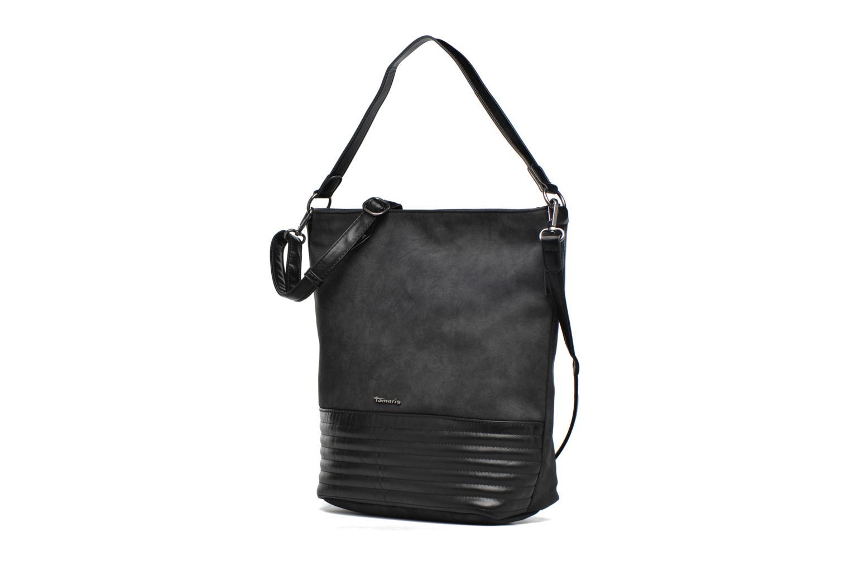 Handtassen Tamaris CARLA Hobo bag Zwart model
