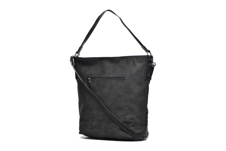 Handtassen Tamaris CARLA Hobo bag Zwart rechts