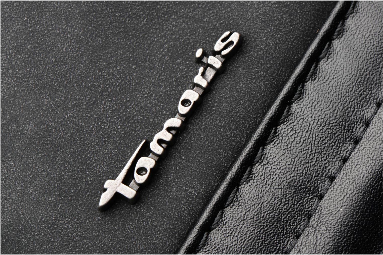 Handtassen Tamaris CARLA Hobo bag Zwart links