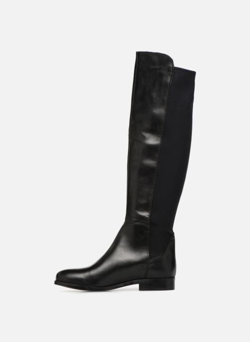 Boots & wellies Georgia Rose Sista Black front view