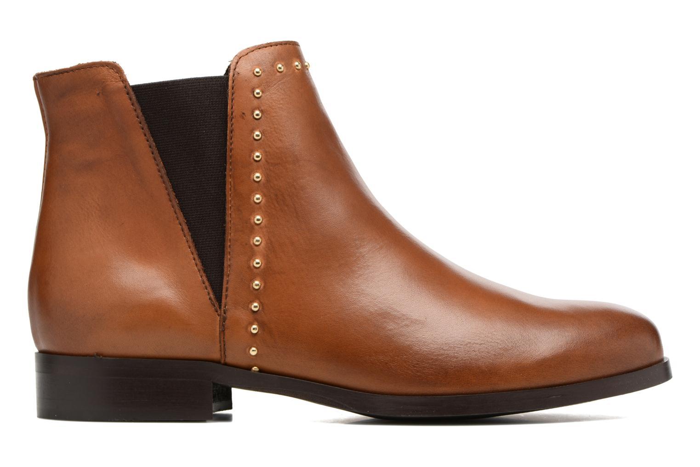 Stiefeletten & Boots Georgia Rose Soclou braun ansicht von hinten