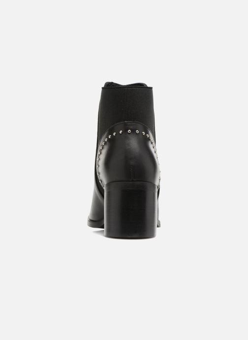 Noir Georgia Rose Bottines Et Soulia Boots KcTlF13J
