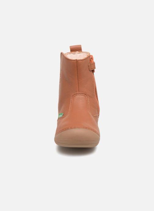 Laarzen Kickers Socool Bruin model