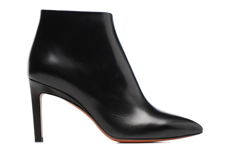 Bottines et boots Santoni Engel 56724 Noir vue derrière