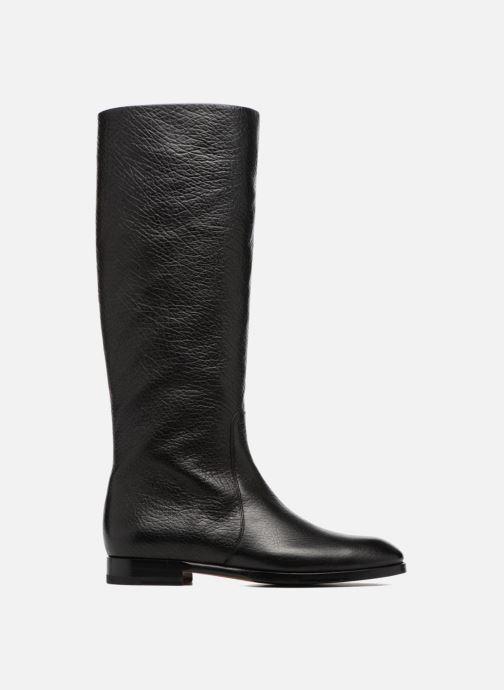 Boots & wellies Santoni New Marlene 5585 Black back view