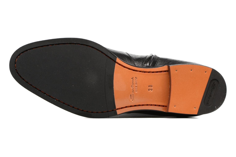 Laarzen Santoni New Marlene 5585 Zwart boven