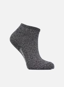 Strømper og tights Accessories Chaussettes Invisibles lurex Femme Coton
