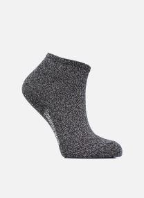 Strømper og tights Accessories Chaussettes Invisibles lurex Femme Coton
