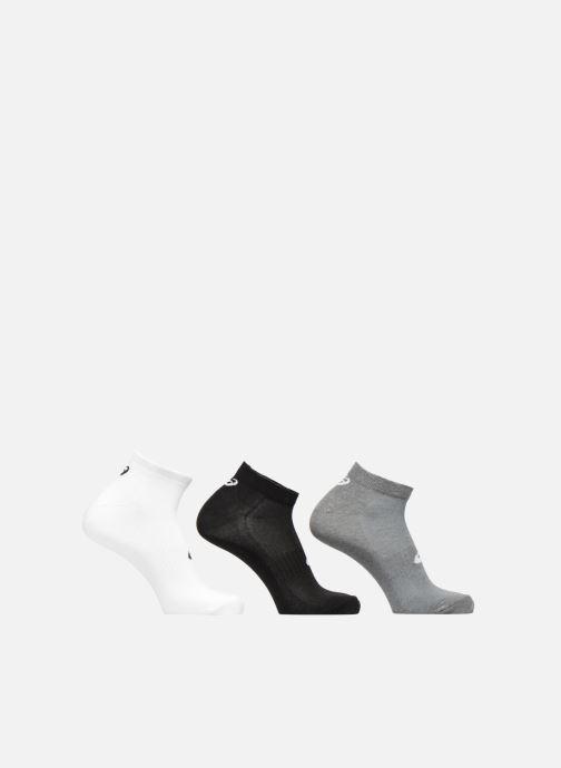 Sokken en panty's Asics 3PPK PED SOCK Grijs detail