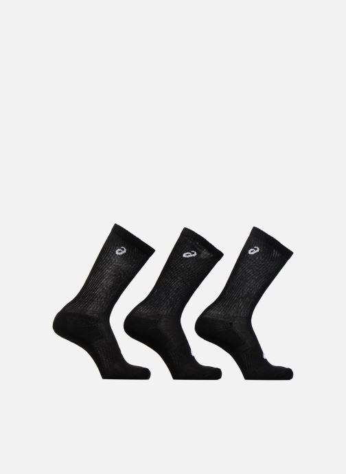 Chaussettes et collants Asics 3PR CREW SOCK Noir vue détail/paire