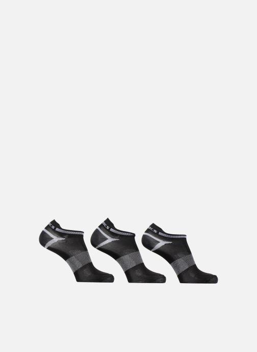 Strømper og tights Asics 3PPK LYTE SOCK Sort detaljeret billede af skoene