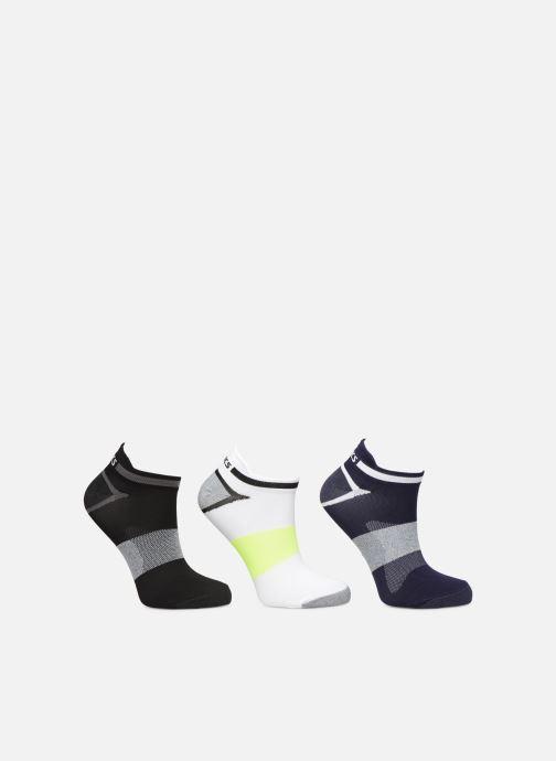 Chaussettes et collants Asics 3PPK LYTE SOCK Gris vue détail/paire