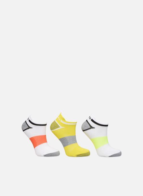 Chaussettes et collants Asics 3PPK LYTE SOCK Multicolore vue détail/paire
