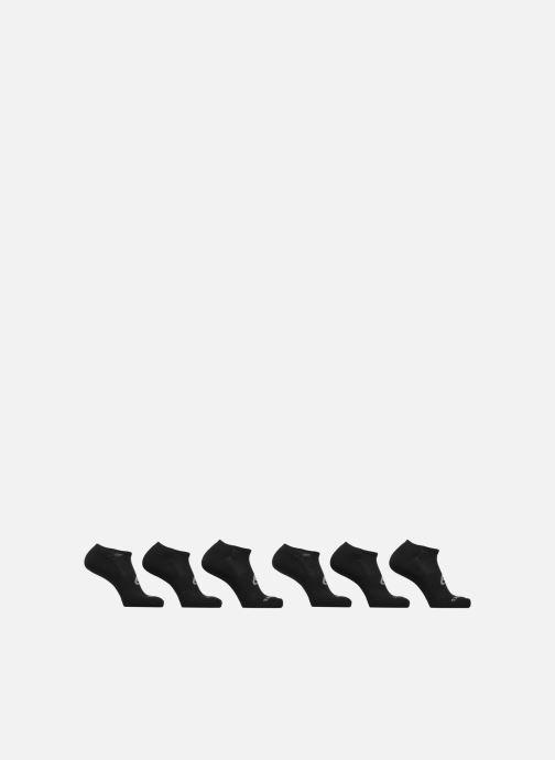 Chaussettes et collants Asics 6PPK INVISIBLE SOCK Noir vue détail/paire