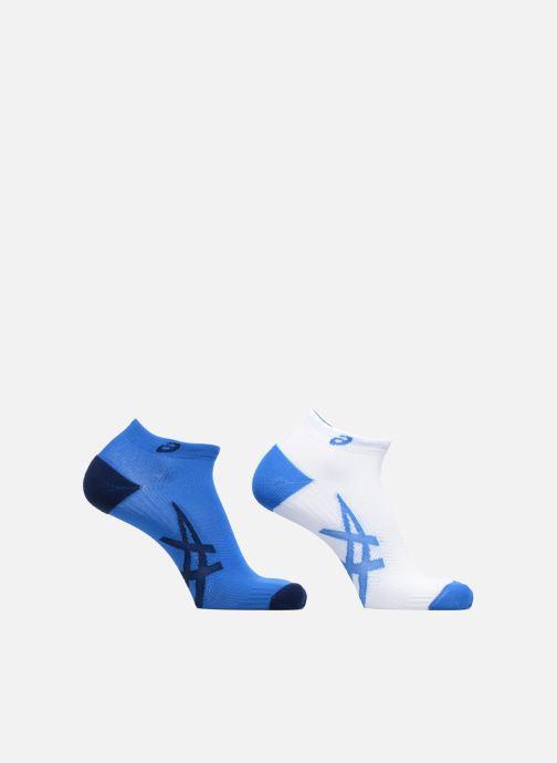 Chaussettes et collants Asics 2PPK LIGHTWEIGHT SOCK Bleu vue détail/paire