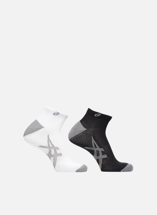 Chaussettes et collants Asics 2PPK LIGHTWEIGHT SOCK Blanc vue détail/paire