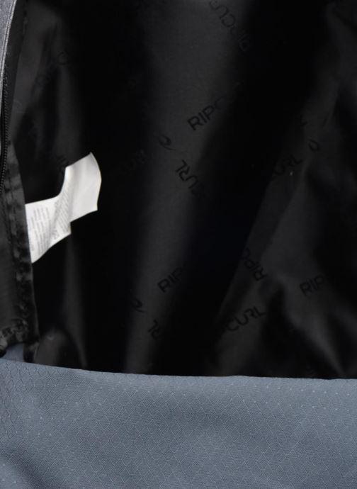 Zaini Rip Curl Dome Stacka Azzurro immagine posteriore