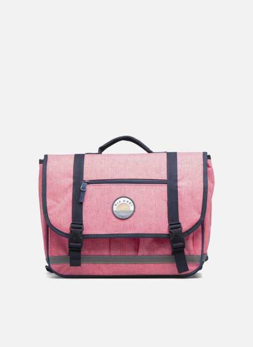 Cartable - Solid Satchel