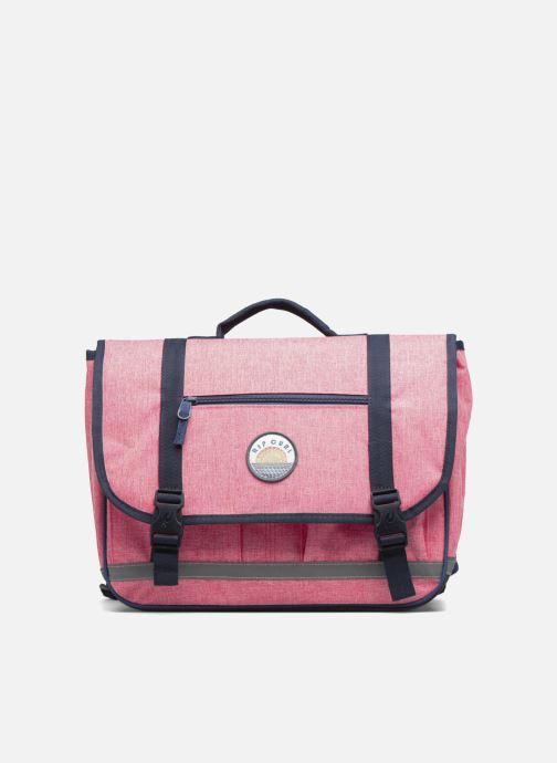 Schulzubehör Rip Curl Solid Satchel rosa detaillierte ansicht/modell