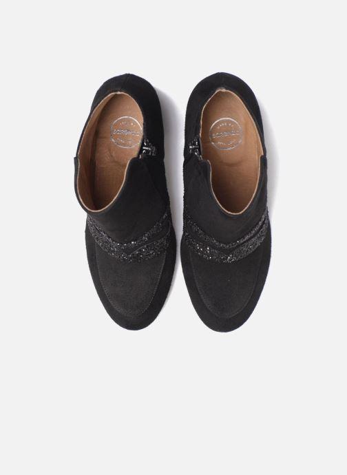 Bottines et boots Made by SARENZA Winter Freak #2 Noir vue portées chaussures