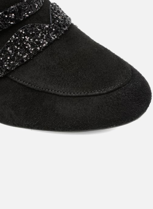 Bottines et boots Made by SARENZA Winter Freak #2 Noir vue gauche