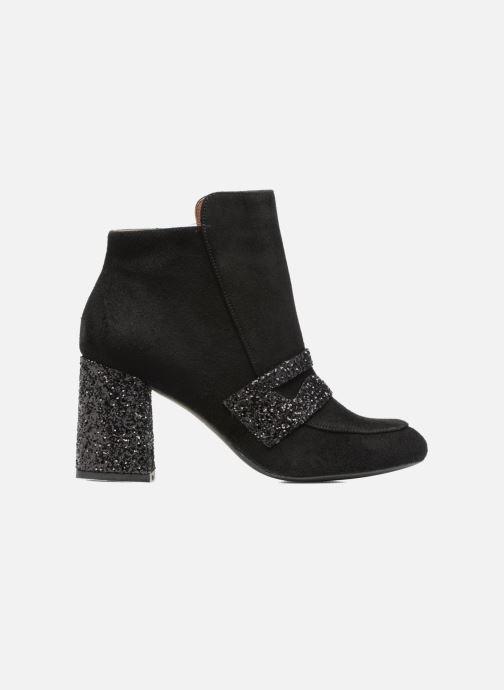 Bottines et boots Made by SARENZA Winter Freak #2 Noir vue détail/paire