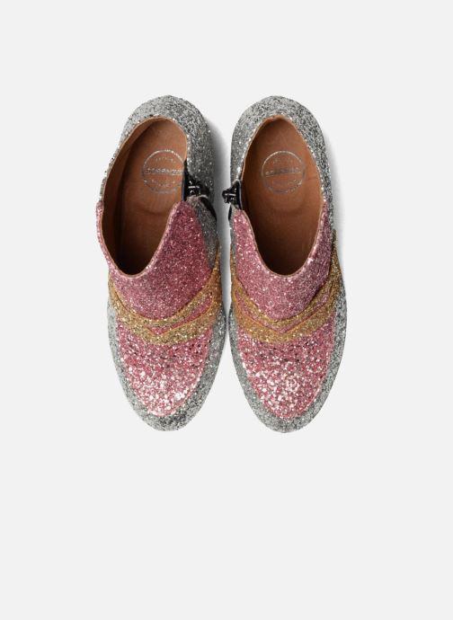 Ankelstøvler Made by SARENZA Winter Freak #2 Multi se skoene på
