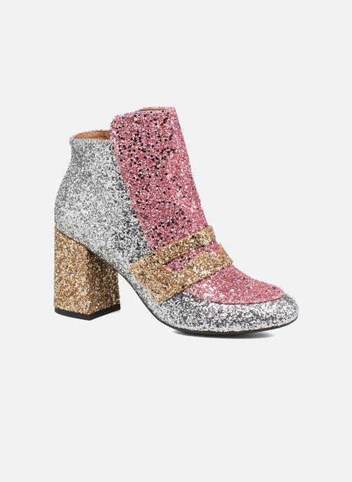 Ankelstøvler Made by SARENZA Winter Freak #2 Multi Se fra højre
