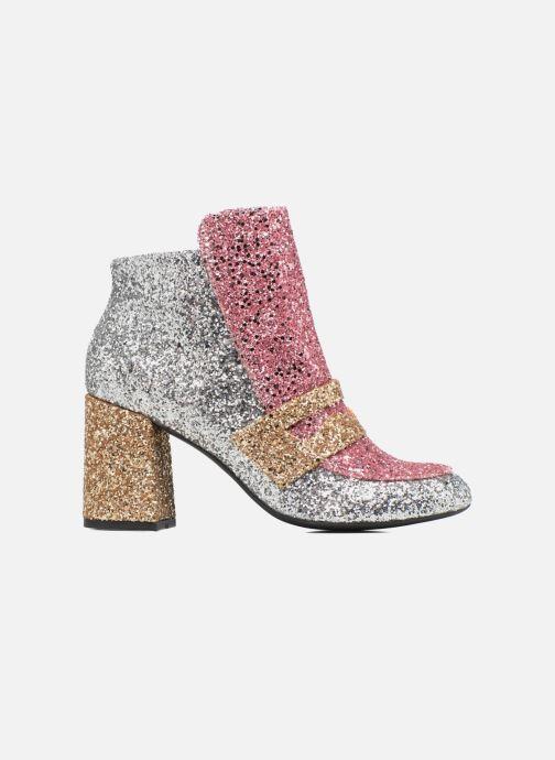 Ankelstøvler Made by SARENZA Winter Freak #2 Multi detaljeret billede af skoene