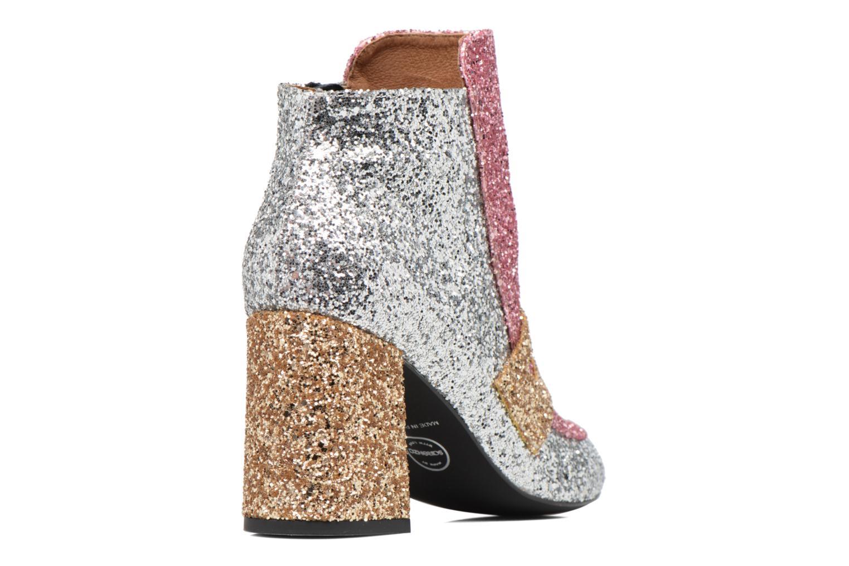 Boots en enkellaarsjes Made by SARENZA Winter Freak #2 Multicolor voorkant