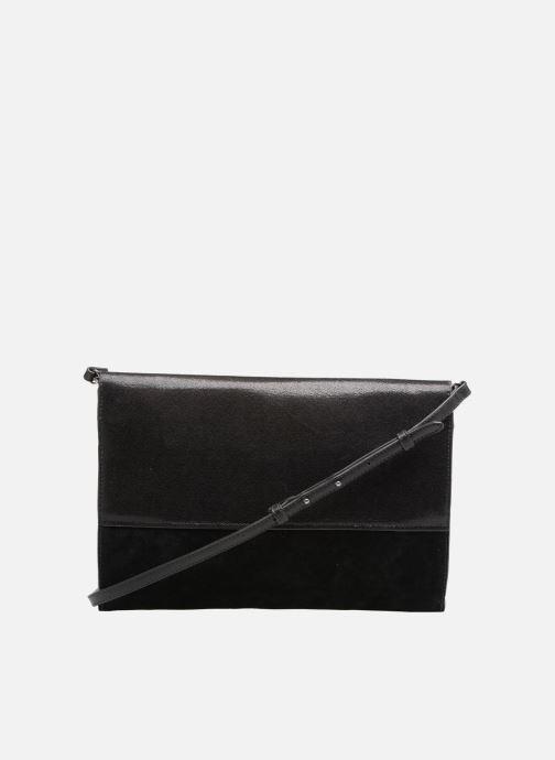 Handbags Clarks MOROCCAN JEWEL Crossbody Black front view