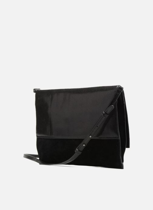 Handtaschen Clarks MOROCCAN JEWEL Crossbody schwarz ansicht von rechts