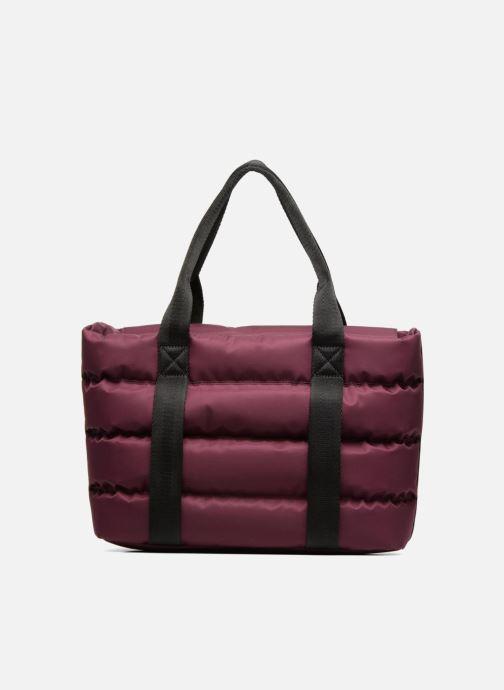 Handtaschen Clarks TASMIN BELLA Cabas lila ansicht von vorne